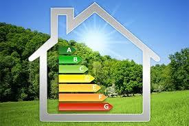 Eficiencia energética ecológica